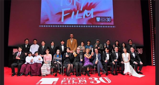 'Buğday' Tokyo'da en iyi film seçildi