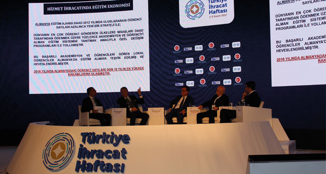 "Dr. Mustafa aydın, "" Küresel insan yetiştirmemiz lazım"""