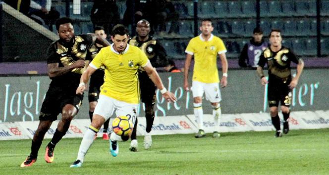 ÖZET İZLE: Osmanlıspor 1-1 Fenerbahçe|Osmanlıspor Fenerbahçe Maçı Geniş Özeti ve Golleri İzle