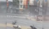 Kerkük'te intihar saldırısı: 5 ölü