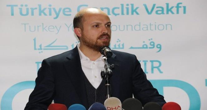 Bilal Erdoğan: