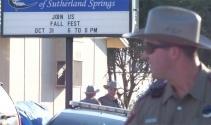 Teksas polisinden uyarı: 'Evlerinizden çıkmayın'