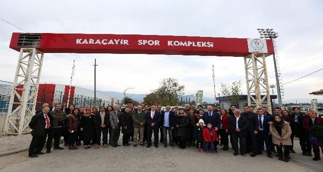 Bolu 'spor kenti' olma yolunda