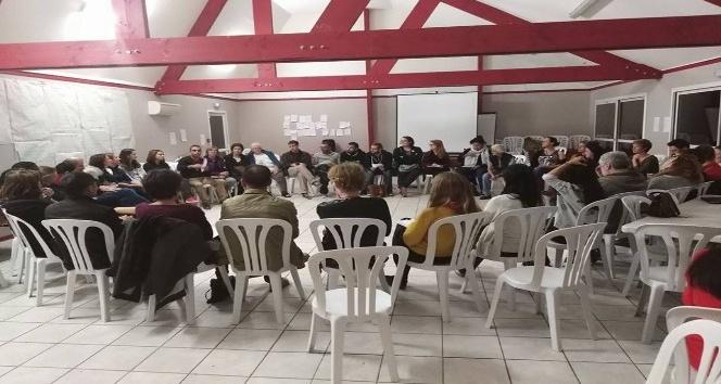 SCI ortaklar toplantısı Belçika ve Fransa'da gerçekleşti