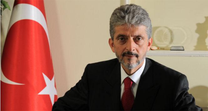Son dakika haberleri! AK Partinin Ankara Büyükşehir Belediye Başkan adayı Mustafa Tuna oldu |Mustafa Tuna kimdir?