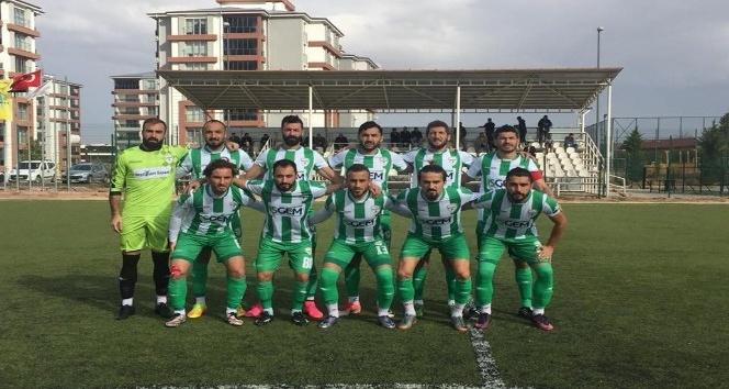 Malatya Yeşilyurt Belediyespor üst üste ikinci galibiyetini aldı