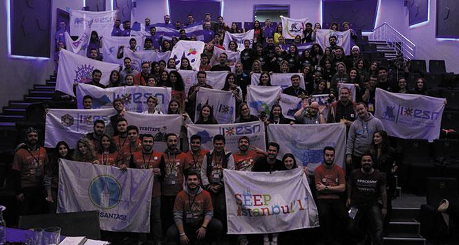 Erasmus Öğrenci Ağı İstanbulda
