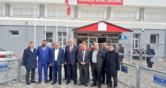 Malatya'daki FEÖ/PDY davası sürüyor