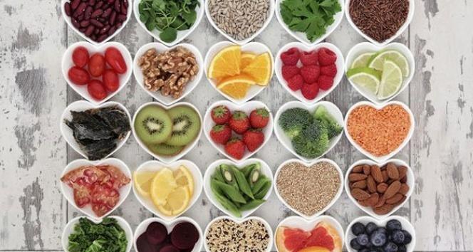 Bağışıklık sistemi nasıl güçlenir? Bağışıklık sistemini güçlendiren yiyecekler