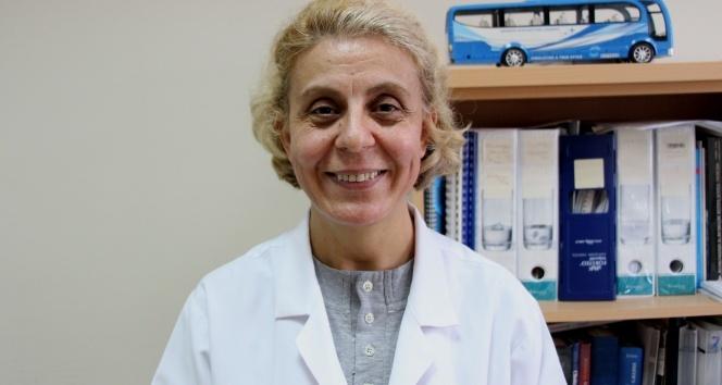 Prof. Dr. Albayrak: 'Lösemi geç kalan hastalar için ölümcüldür'