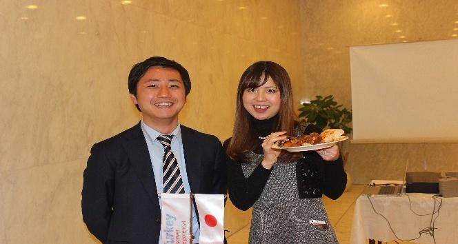 Türk gıda ihracatçıları Japon pazarına Foodex Fuarı ile girecek