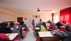 Osmaniyede Aile İçi İletişim ve Bilinçli Medya Kullanımı eğitimi