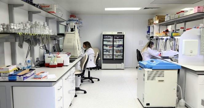 ERÜ, Viral enfeksiyonlar için aşı geliştirecek