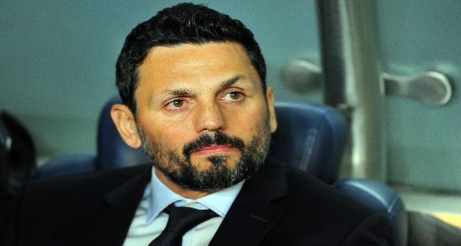 Evkur Yeni Malatyaspor'da Erol Bulut takımından memnun