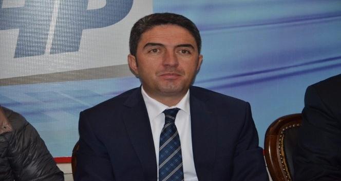 CHP İl Başkanı Kiraz'dan kongre değerlendirmesi