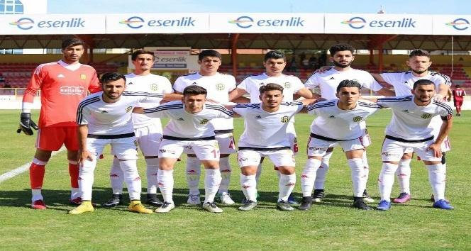 E. Yeni Malatyaspor altyapısının 'yaşlanan' genç yetenekleri