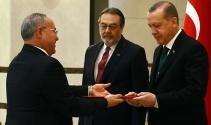 Cumhurbaşkanı Erdoğan, Tunus Büyükelçisini kabul etti