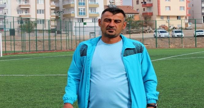 İnönü Üniversitesispor yola Cafer Aypan ile devam edecek