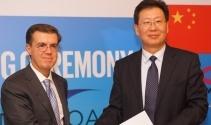 İhlas ve Petro China milli enerji için el sıkıştı