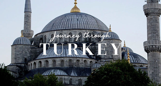 Kültür ve Turizm Bakanlığı, Türkiye'nin tanıtımı için Lonely Planet ile iş birliği yapıyor