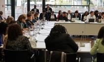 Bu yıl Almanya'da düzenlenen İklim Değişikliği Konferansı sürüyor