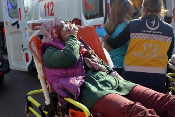 Bursa'da fabrikada patlama: 5 ölü, 15 yaralı