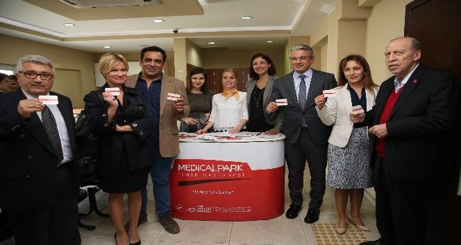 Organ bağışını anlatan Yeni Hayat Karşıyaka'da gösterildi