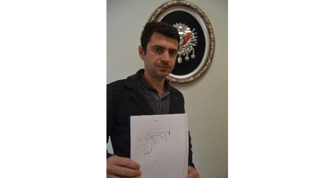 KTÜ'lü öğretim üyesi elektro şok tabanca projesi ile dikkat çekiyor