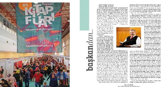 Şehir Kültür Sanat Dergisi'nin 11. sayısı çıktı