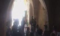 Mescid-i Aksa'ya güvenlik kameraları yerleştirildi