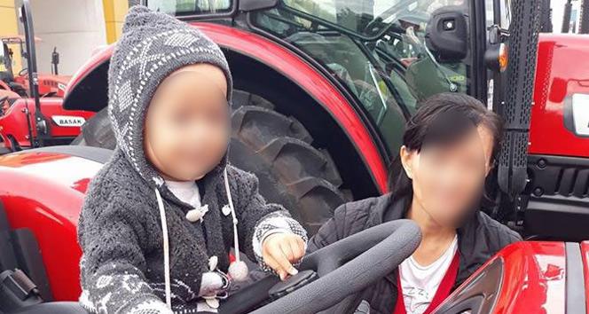 16 aylık bebeği annesinin kaçırdığı belirlendi