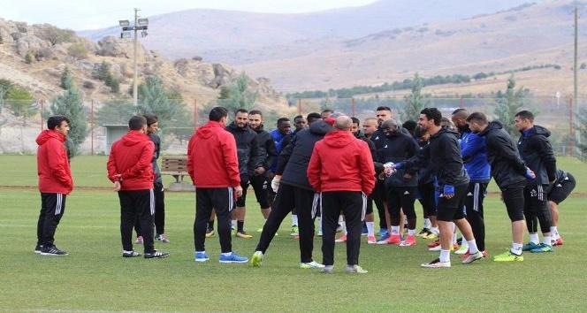 E. Yeni Malatyaspor'da izinler yarın sona eriyor