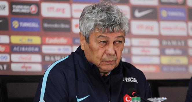 Lucescu: Avrupada hiçbir ülkede Türkiyedeki kadar yabancı oynamıyor