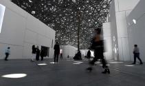 BAE, müze ismi için Fransa'ya 525 milyon dolar ödeyecek