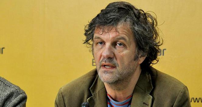 Yönetmen Emir Kustarica Abhazyanın iyi niyet elçisi oldu
