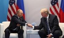 Trump: 'Putin'le zirve iyi geçecek'