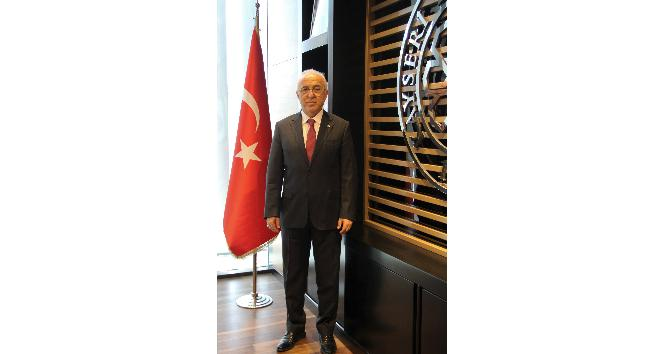 Başkan Hiçyılmaz'dan 10 Kasım Mesajı
