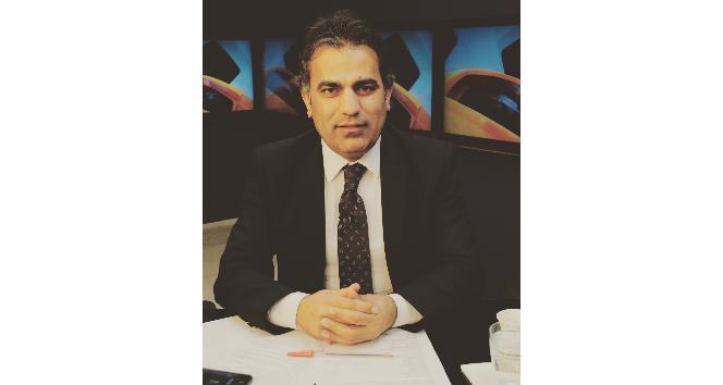 Kayseri Gazeteciler Cemiyeti Başkanı Kösedağ,