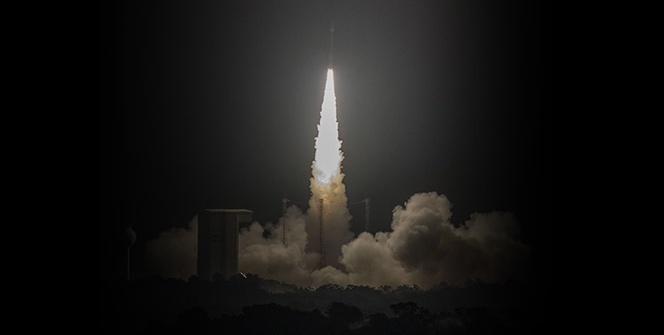 Türksat 5A ve 5B uyduları için Airbus ile sözleşme imzalandı