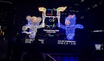 Olimpiyat Işığı Seul'de