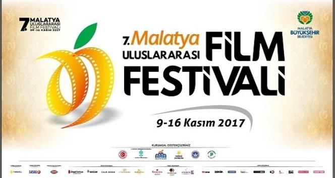 7. Malatya Uluslararası Film Festivali başladı