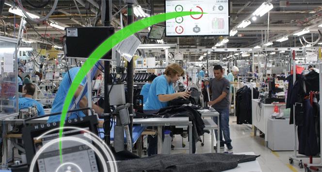 Aster Tekstil ve Hugo Boss Solutionsdan işbirliği