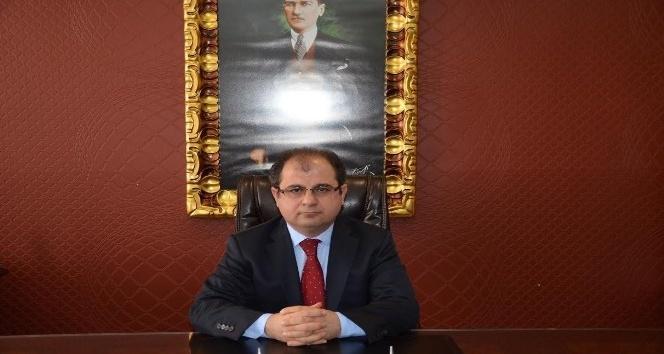 Baro Başkanı Enver Han'dan 10 Kasım mesajı