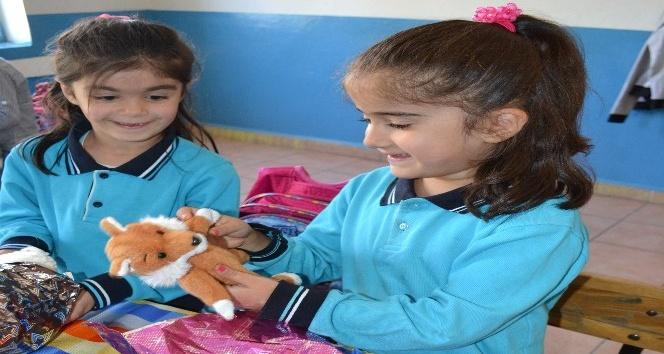 Battalgazi Belediyesi çocukların yüzünü güldürmeye devam ediyor