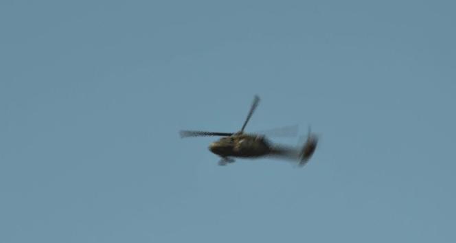Rusyada helikopter kayboldu
