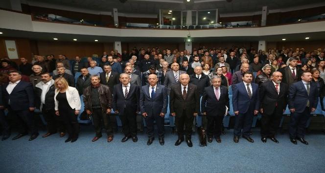 """Yenimahalle'de """"Atatürk ve Cumhuriyet"""""""