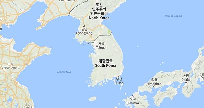 Kuzey Kore medyasından ABD ve Güney Koreye ağır eleştiri