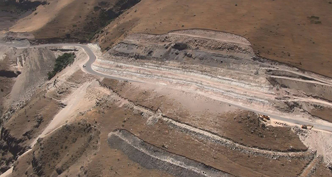Orman ve Su İşleri Bakanlığı Karsta yatırımlara devam ediyor