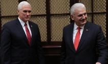 Başbakan Yıldırım'dan ABD açıklaması