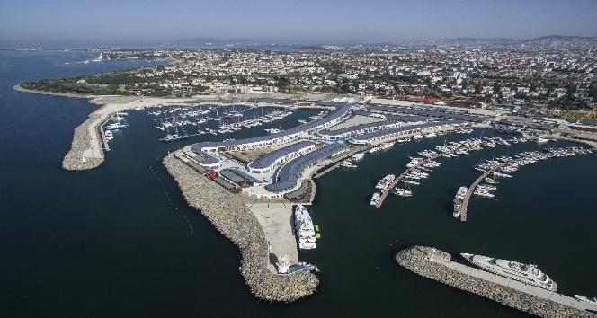 Tekne sahiplerine hafta sonu ücretsiz marina imkanı